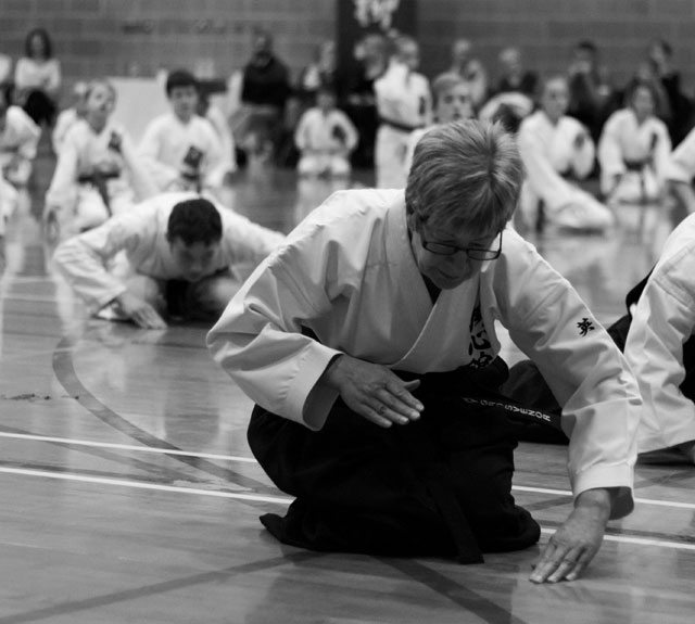 Grading & TaiKai - May 2017